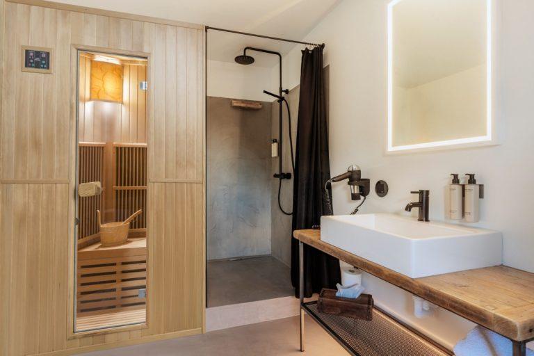 Nordal Suite Bad mit Sauna_NSL_33356rz