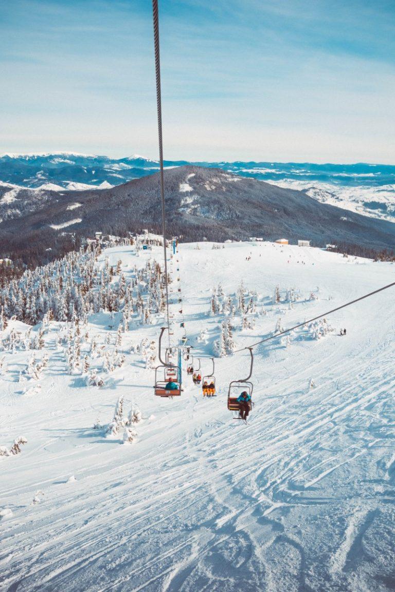 Gipfeltour mit Seilbahnfahrt